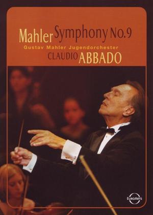 Rent Mahler: Symphony No.9 (Abbado) Online DVD Rental
