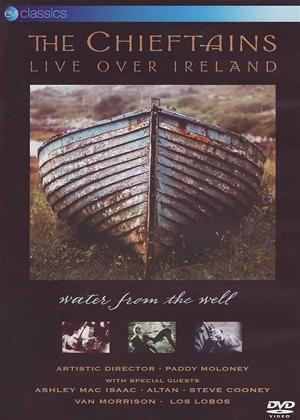 Rent The Chieftains: Live Over Ireland Online DVD Rental