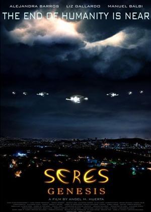 Rent Seres: Genesis Online DVD Rental