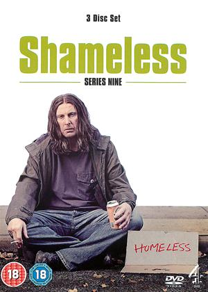 Rent Shameless: Series 9 Online DVD Rental