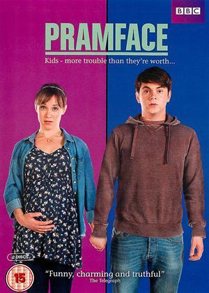 Rent Pramface: Series 1 Online DVD Rental