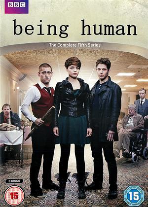 Rent Being Human: Series 5 Online DVD Rental
