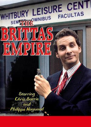 Rent Brittas Empire Online DVD & Blu-ray Rental