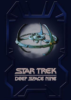 Star Trek Deep Space Nine Online DVD Rental