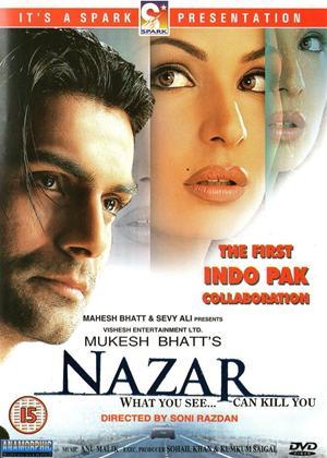 Rent Nazar Online DVD Rental