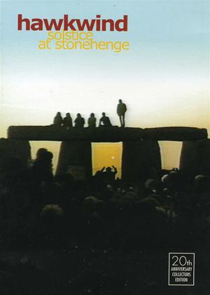Rent Hawkwind: Solstice at Stonehenge Online DVD Rental