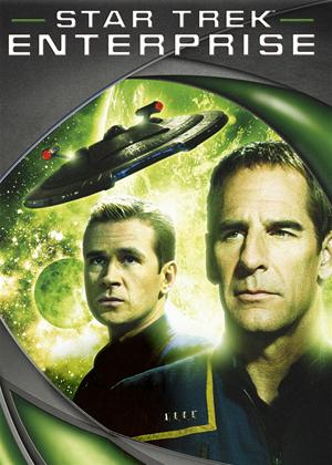 Rent Star Trek Enterprise Online DVD & Blu-ray Rental