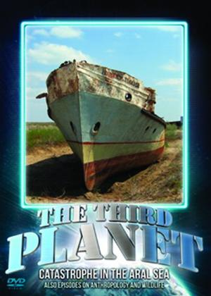 Rent The Third Planet: Catastrophe in the Aral Sea Online DVD Rental