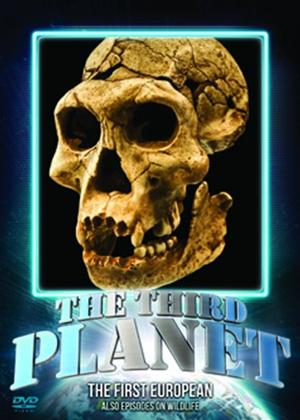 Rent The Third Planet: The First European Online DVD Rental