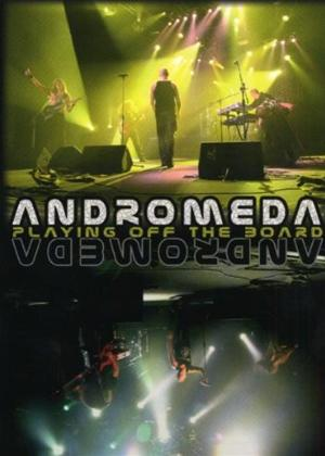 Rent Andromeda: Playing Off the Board Online DVD Rental