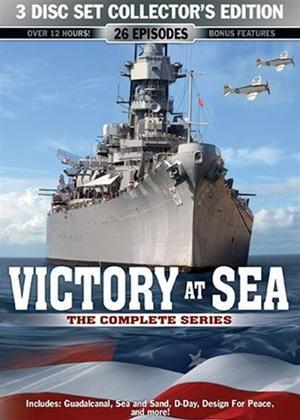 Rent Victory at Sea Online DVD Rental