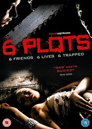 Rent 6 Plots (aka Six Graves) Online DVD & Blu-ray Rental