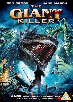 Rent The Giant Killer Online DVD Rental
