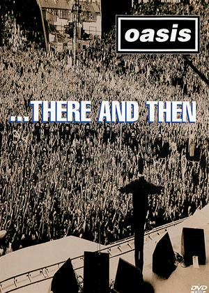 Rent Oasis: There and Then - Live 1996 Online DVD Rental