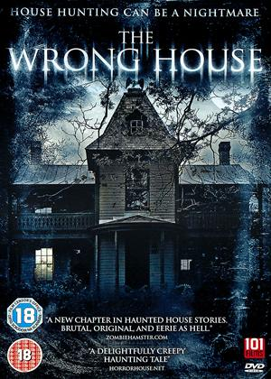Rent The Wrong House Online DVD Rental