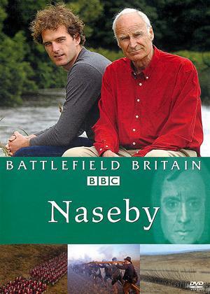 Rent Battlefield Britain: Naseby Online DVD Rental