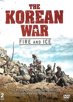 Rent The Korean War: Fire and Ice Online DVD Rental