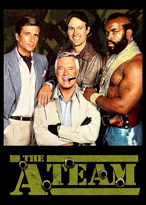 Rent The A-Team Online DVD & Blu-ray Rental
