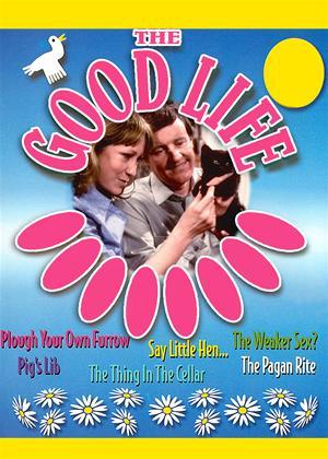 Rent The Good Life Online DVD & Blu-ray Rental