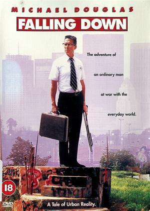 Rent Falling Down Online DVD & Blu-ray Rental