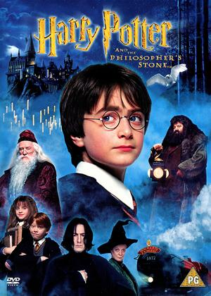 Rent Harry Potter and the Philosopher's Stone Online DVD Rental