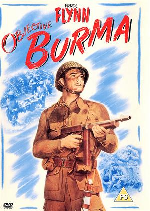 Rent Objective Burma! Online DVD & Blu-ray Rental