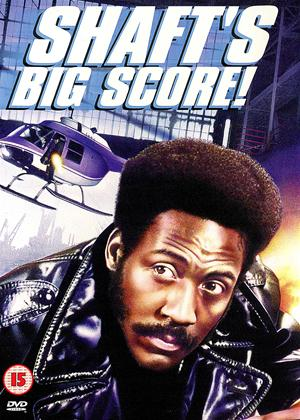 Rent Shaft's Big Score Online DVD Rental