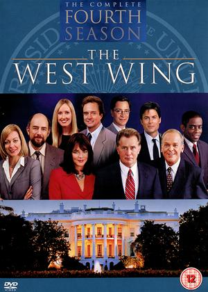 Rent The West Wing: Series 4 Online DVD Rental