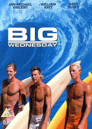 Big Wednesday Online DVD Rental
