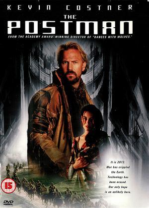 Rent The Postman Online DVD Rental
