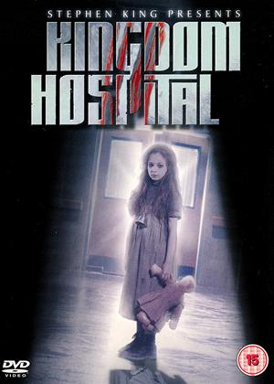 Rent Kingdom Hospital Online DVD Rental