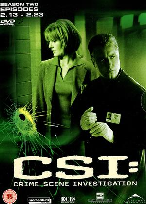 Rent CSI: Series 2: Part 2 Online DVD Rental