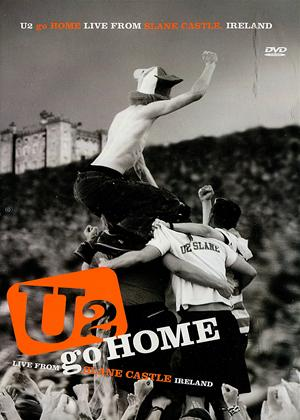 Rent U2: Go Home: Live from Slane Castle Online DVD Rental