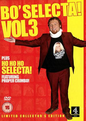 Rent Bo Selecta!: Series 3 Online DVD Rental