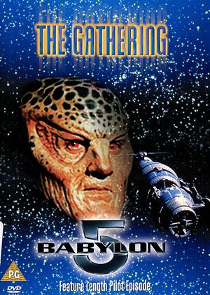 Rent Babylon 5: The Gathering Online DVD Rental