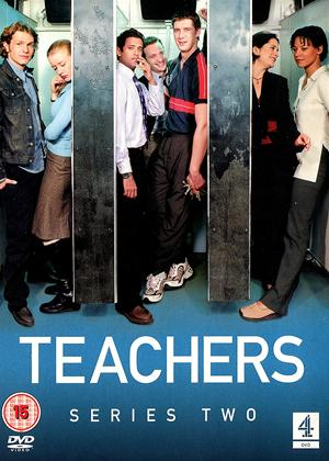 Rent Teachers: Series 2 Online DVD Rental