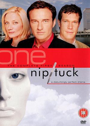 Rent Nip / Tuck: Series 1 Online DVD & Blu-ray Rental