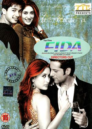 Rent Fida Online DVD Rental