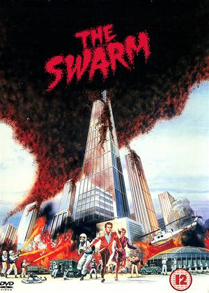 Rent The Swarm Online DVD Rental