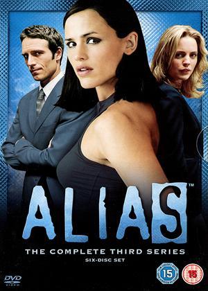 Rent Alias: Series 3 Online DVD Rental