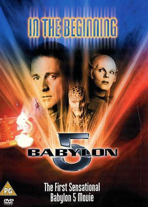 Rent Babylon 5: In the Beginning Online DVD Rental