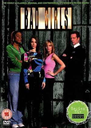 Rent Bad Girls: Series 6 Online DVD Rental