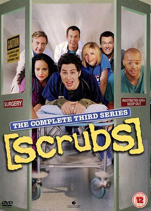 Rent Scrubs: Series 3 Online DVD Rental