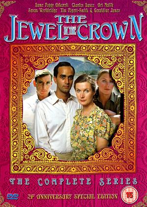 Jewel in the Crown (Miniseries) Online DVD Rental
