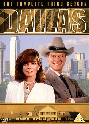 Rent Dallas: Series 3 Online DVD Rental