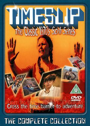 Rent Timeslip: The Complete Series Online DVD Rental