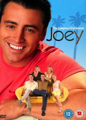 Rent Joey: Series 1 Online DVD Rental