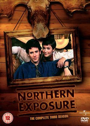 Rent Northern Exposure: Series 3 Online DVD Rental