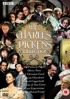 Rent Charles Dickens Online DVD Rental