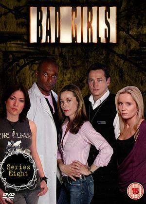 Rent Bad Girls: Series 8 Online DVD Rental